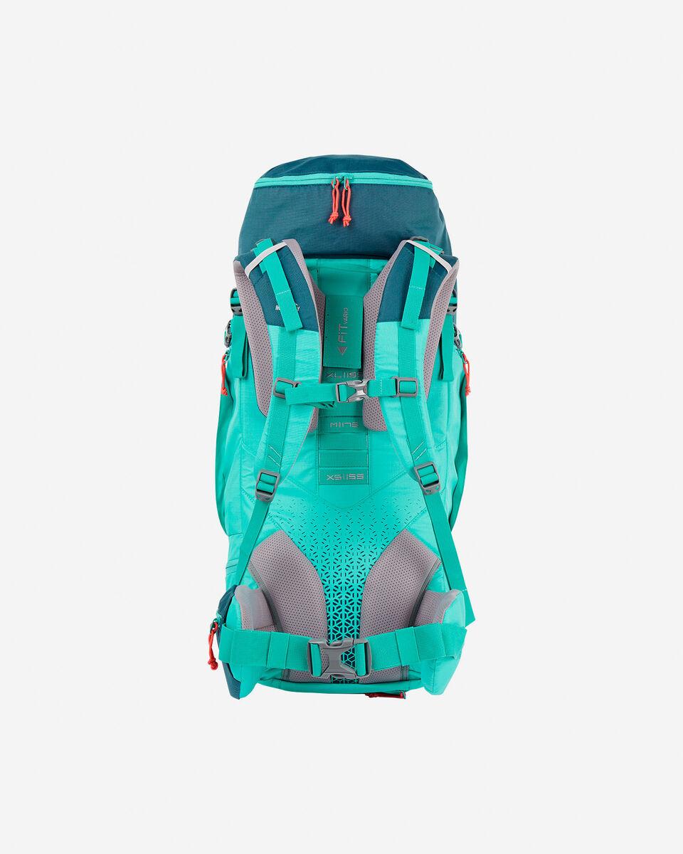 Zaino trekking MCKINLEY MAKE CT 50W+10 S5159046|900|50 scatto 1