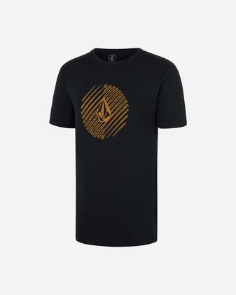 T-Shirt VOLCOM HALFER M