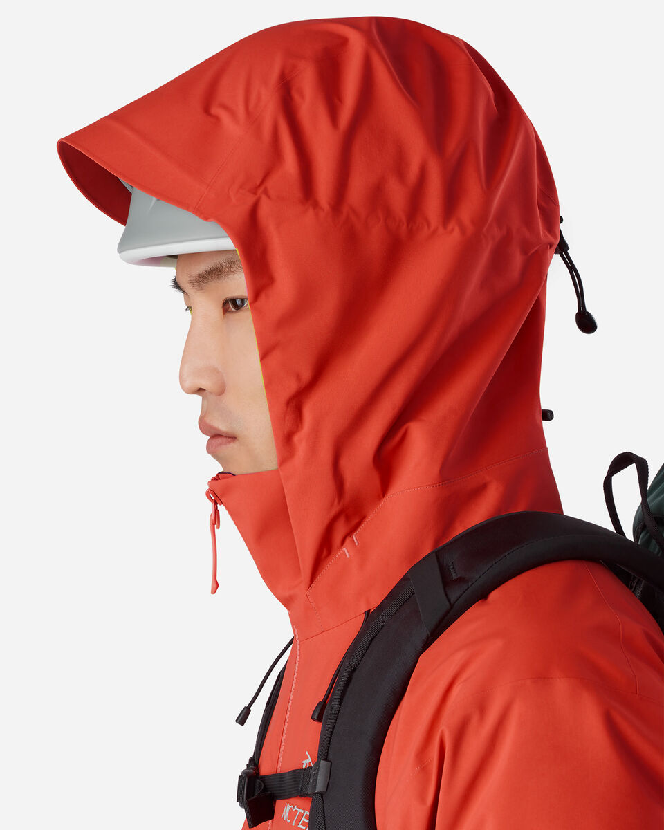 Giacca outdoor ARC'TERYX BETA M S4083249 scatto 3