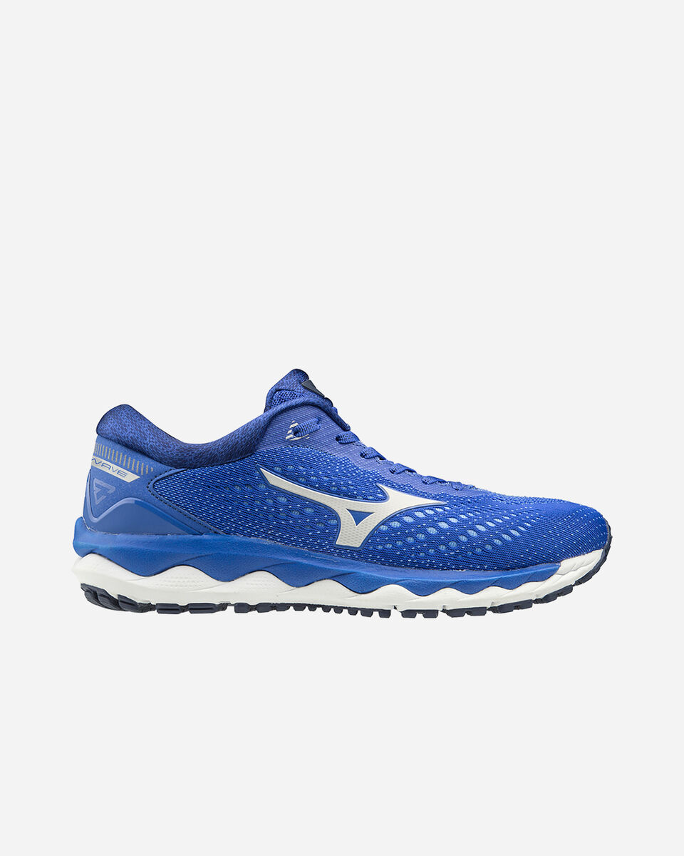 Scarpe running MIZUNO WAVE SKY 3 W S5167288 scatto 0
