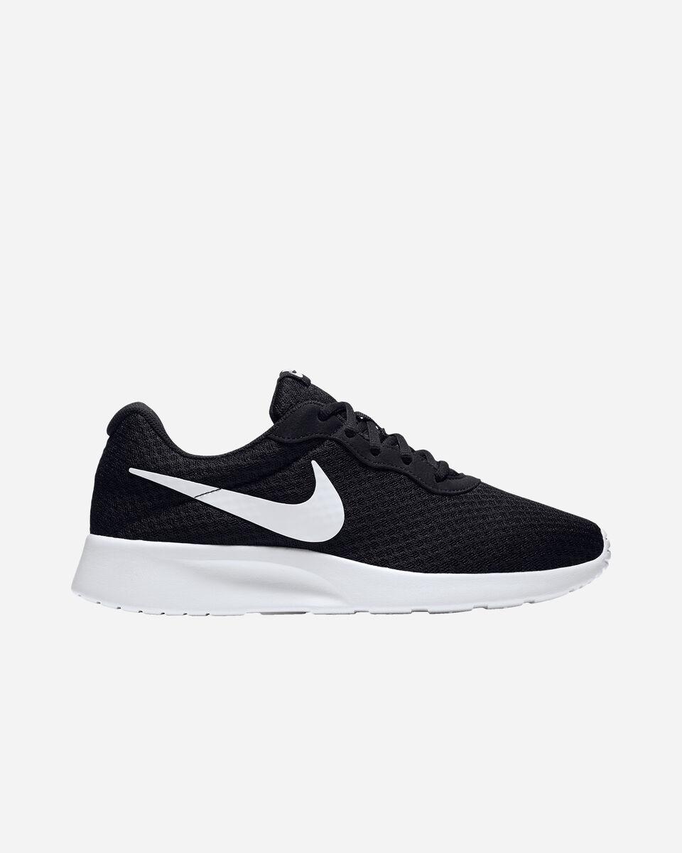 Scarpe sneakers NIKE TANJUN M S1319137 scatto 0