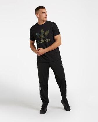T-Shirt ADIDAS CAMOUFLAGE M