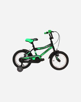 Bici junior CARNIELLI BIKE 14'' SPEEDY JR