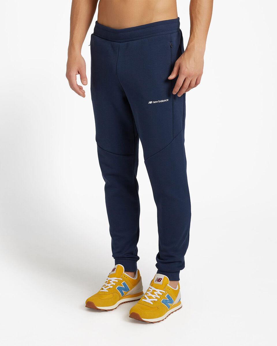 Pantalone NEW BALANCE CORE SLIM M S5166132 scatto 2