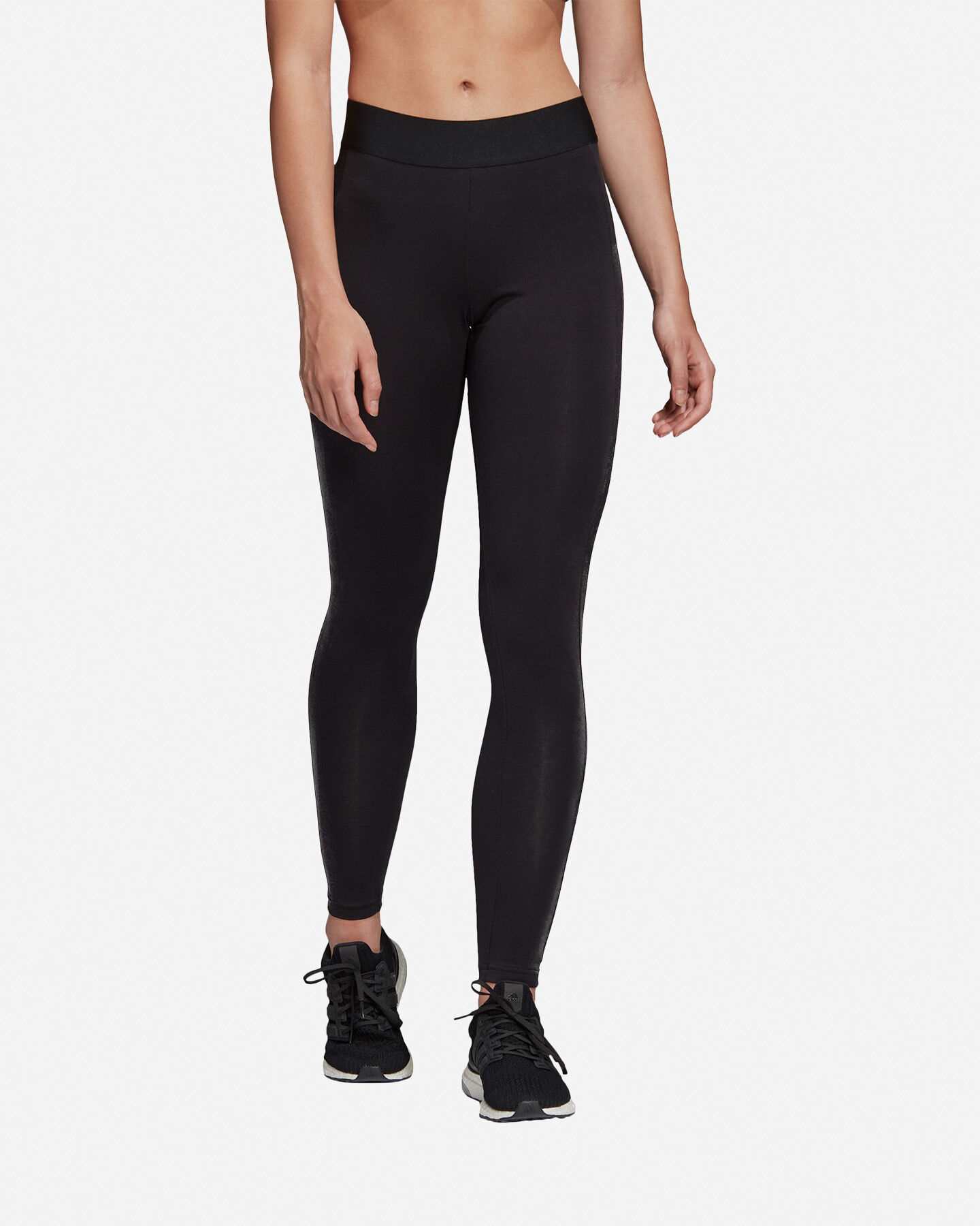 Leggings ADIDAS MUST HAVES STACKED LOGO W S5153933 scatto 2