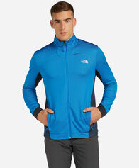 OUTDOOR uomo THE NORTH FACE APEX MIDLAYER M