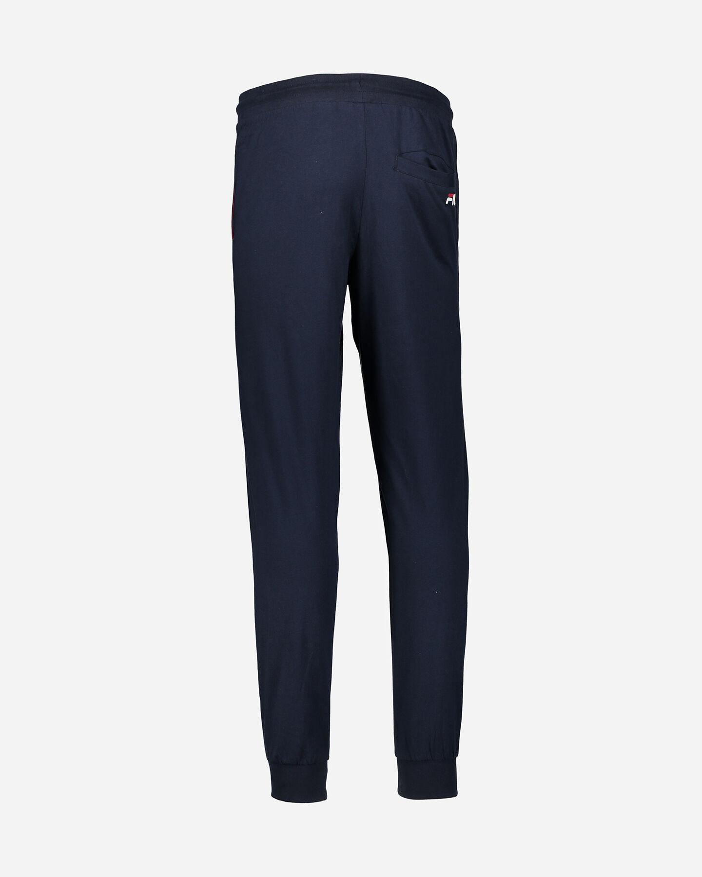 Pantalone FILA CUFF SPORT PANTS M S4034297 scatto 5