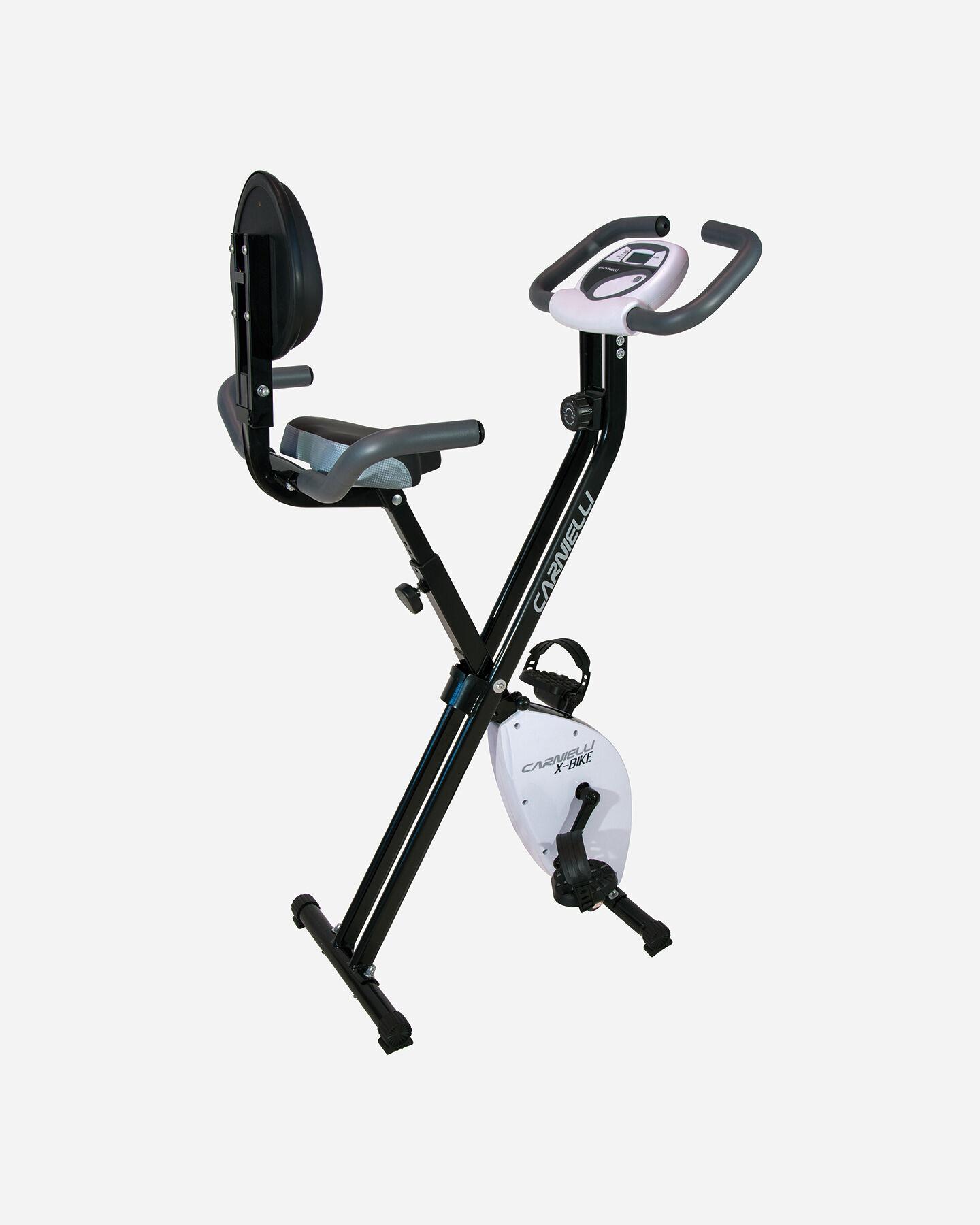 Cyclette CARNIELLI X-BIKE S4000754|1|UNI scatto 0