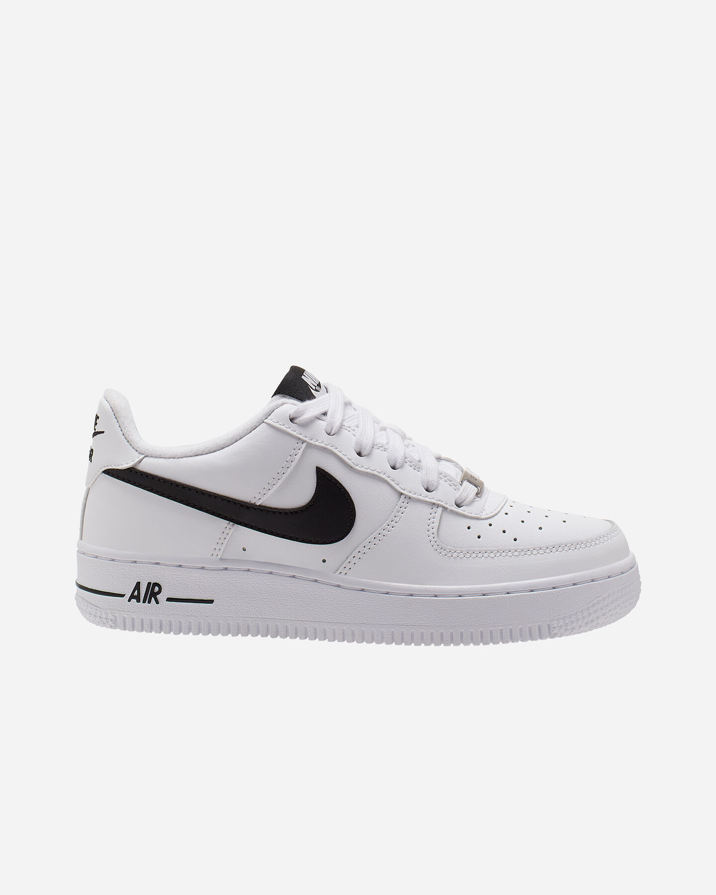 Scarpe sneakers NIKE AIR FORCE 1 AN20 GS JR S5162399 scatto 0