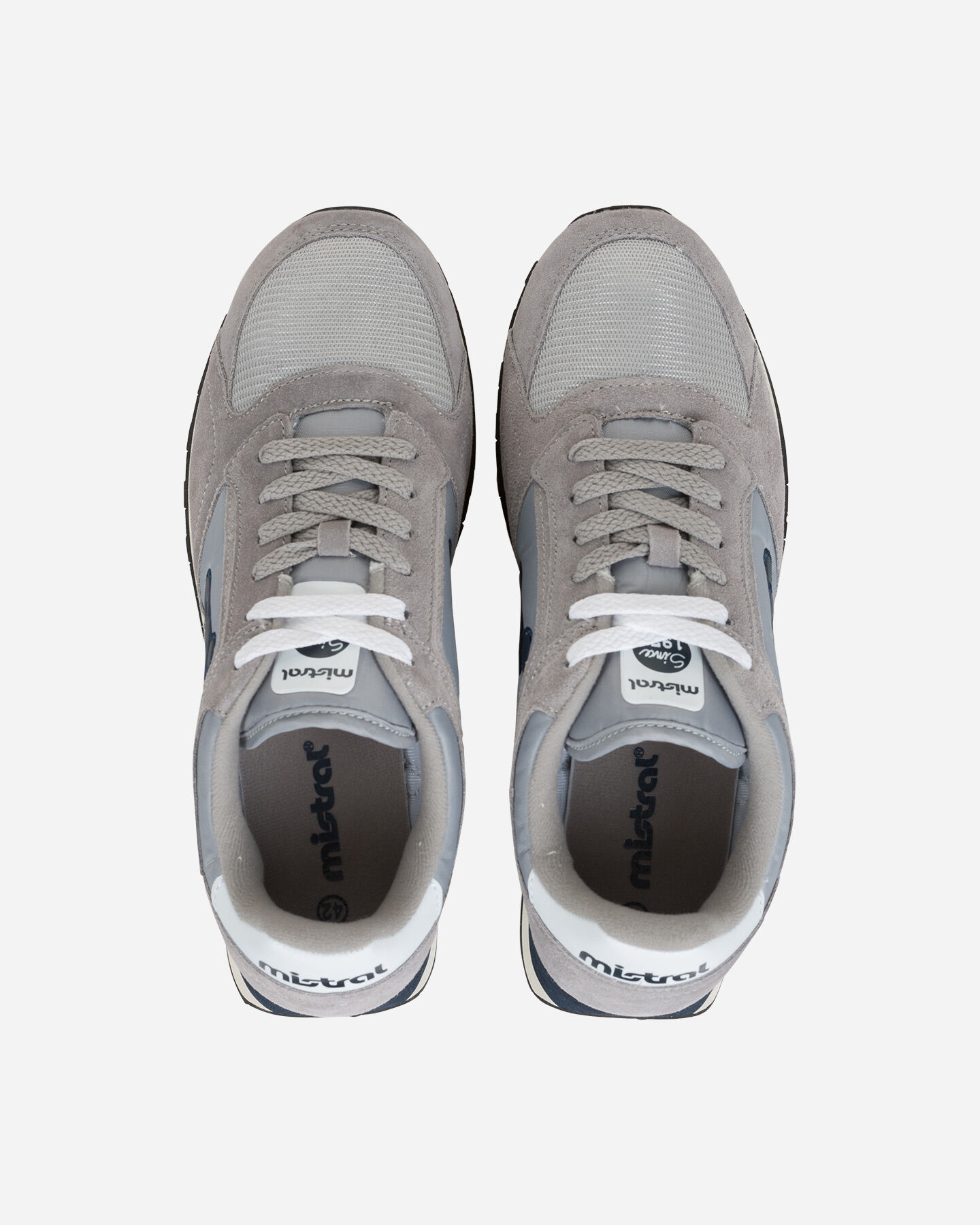 Scarpe sneakers MISTRAL SWING M S4083326 scatto 3
