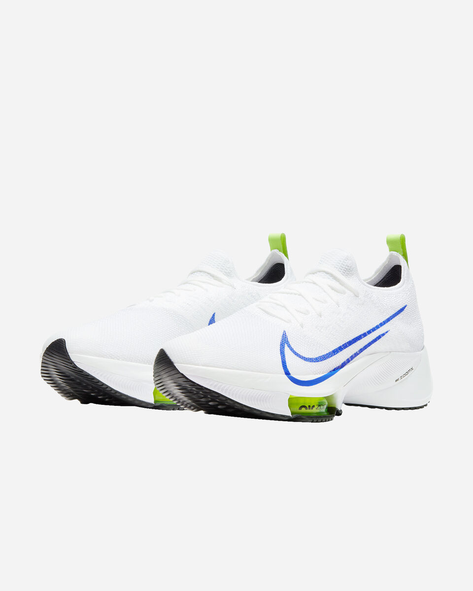 Scarpe running NIKE AIR ZOOM TEMPO NEXT% M S5268089 scatto 1
