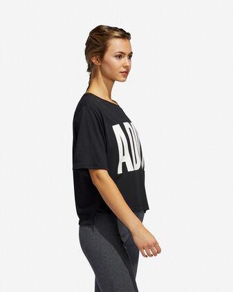 T-Shirt ADIDAS GRAPHICS W