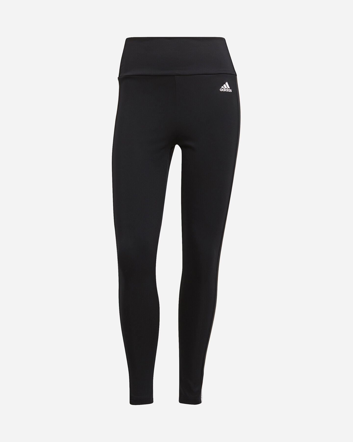 Leggings ADIDAS POLY 3S W S5275029 scatto 0