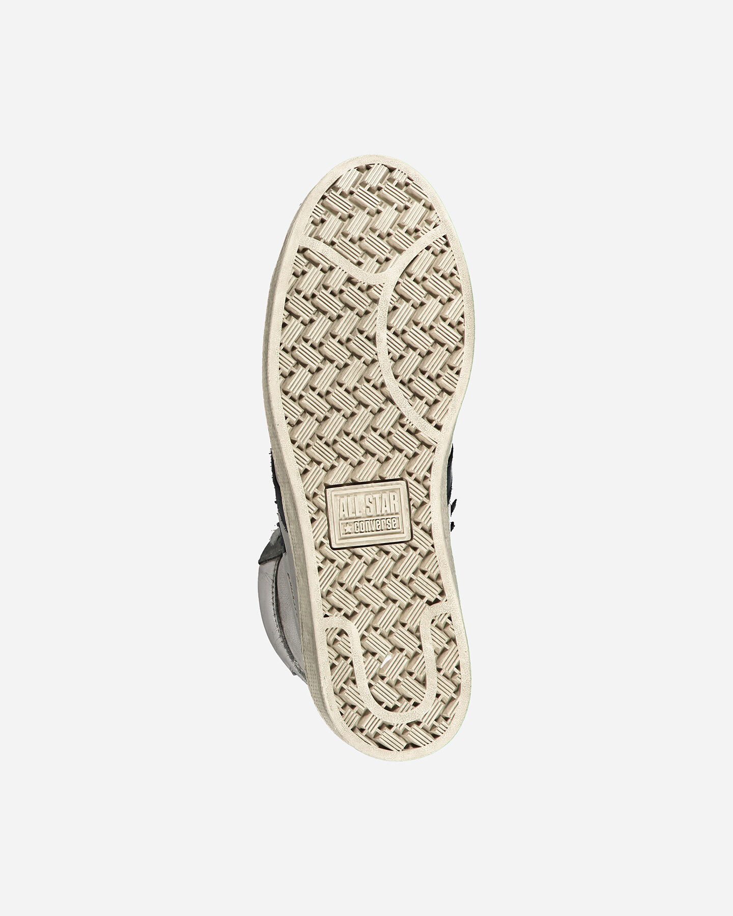 Scarpe sneakers CONVERSE SMOKE IN PRO LEATHER MID M S5238002 scatto 2