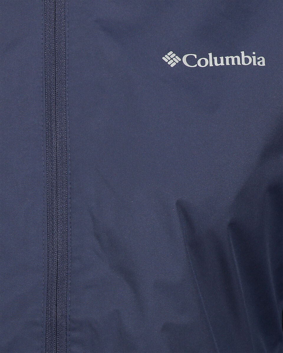Giacca outdoor COLUMBIA INNER LIMITS II W S5175541 scatto 3