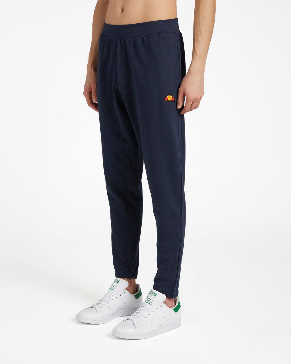 Pantalone ELLESSE JOGGER M S4087813 scatto 2
