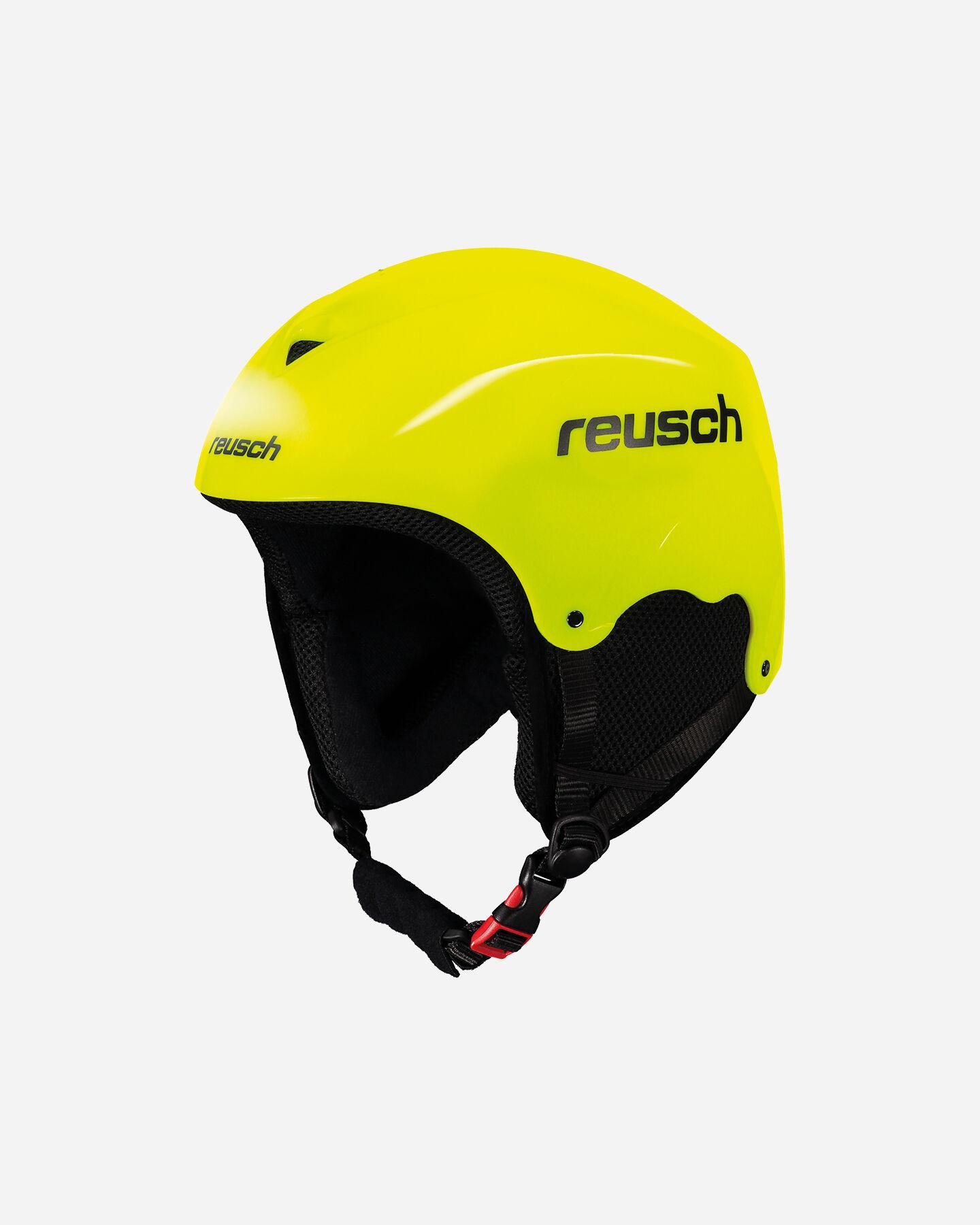 Casco sci REUSCH BEE JR S4055222 scatto 0
