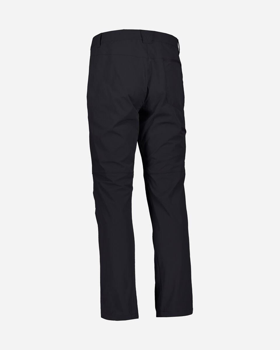 Pantalone outdoor 8848 TECH STRETCH M S4076096 scatto 2