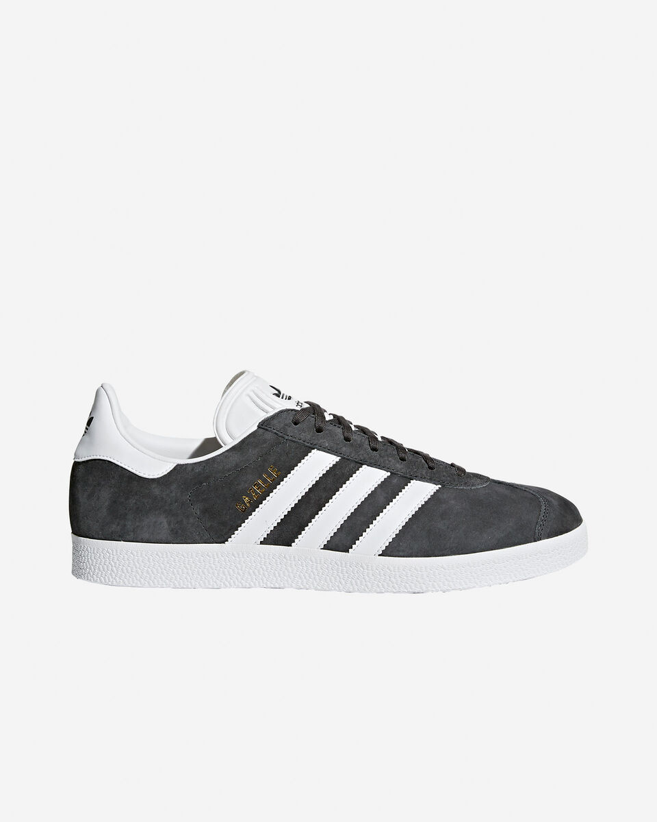 Scarpe sneakers ADIDAS GAZELLE M S4009338 scatto 0