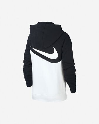 Felpa NIKE BIG SWOOSH JR