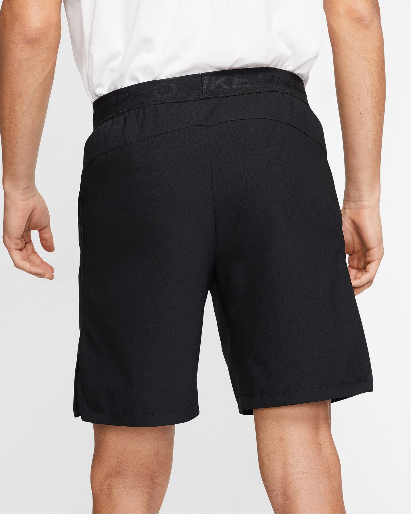 Pantalone training NIKE PRO FLEX VENT MAX 3.0 M S5163988 scatto 4