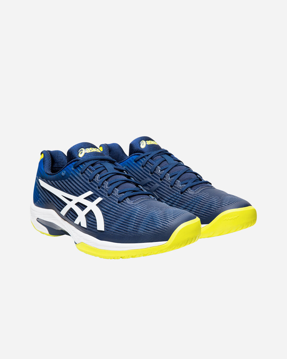 Scarpe tennis ASICS SOLUTION SPEED FF M S5080236 scatto 1