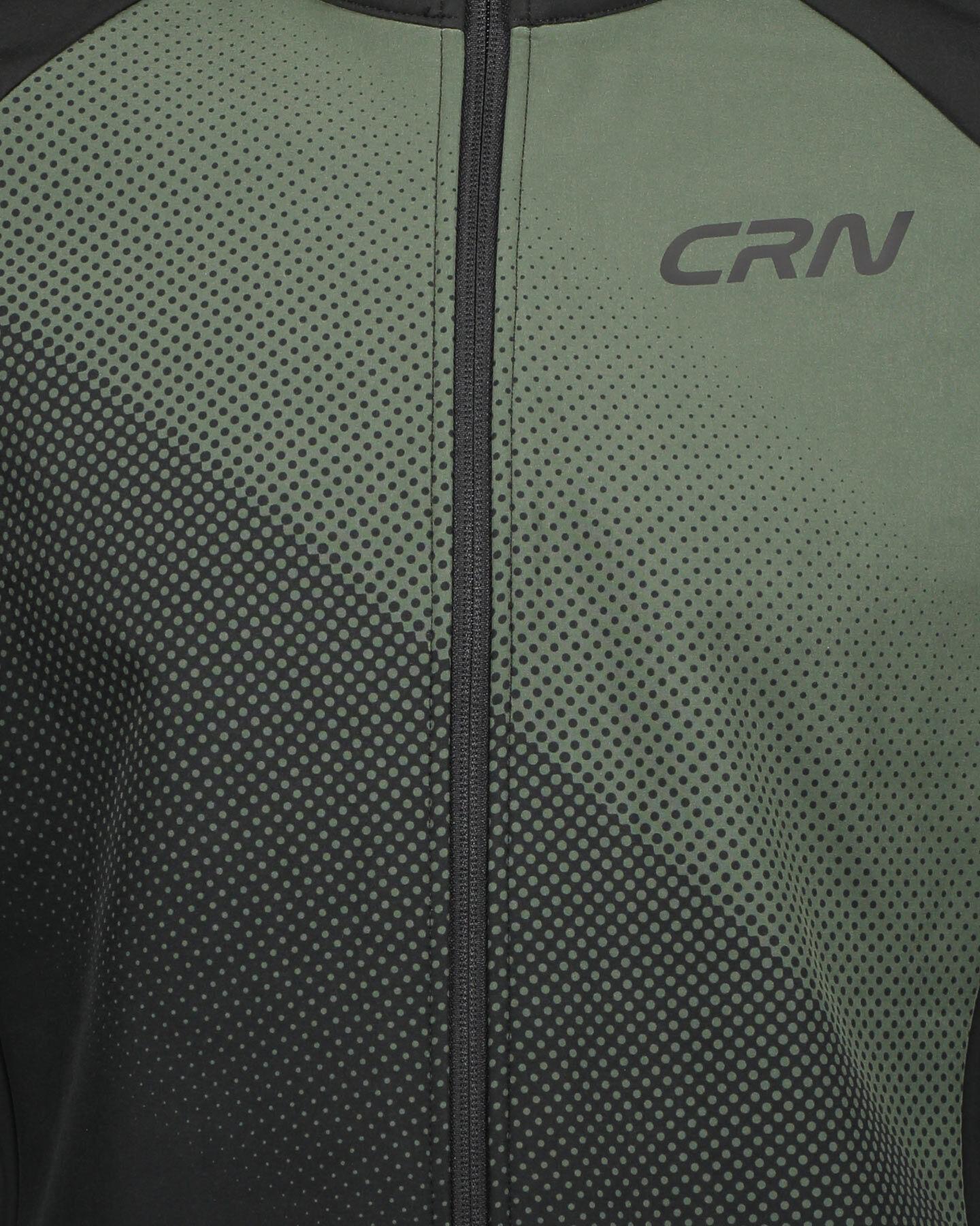 Giacca ciclismo CARNIELLI CROCEDOMINI M S4081588 scatto 2
