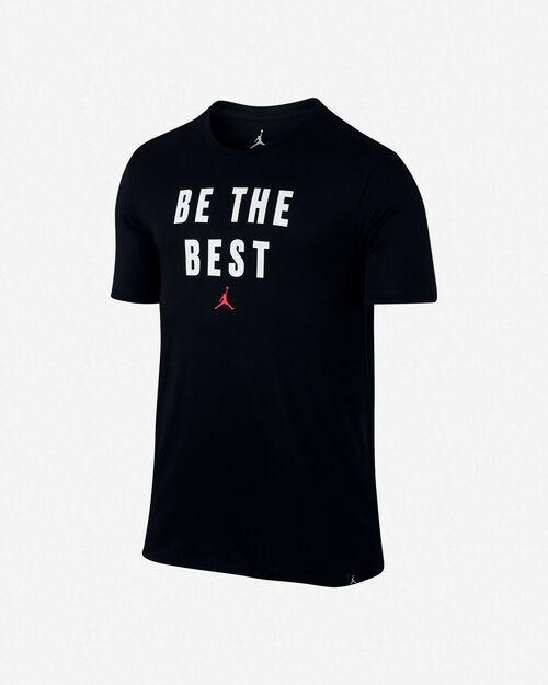 Abbigliamento basket NIKE JORDAN DRY BEAT THE BEST M