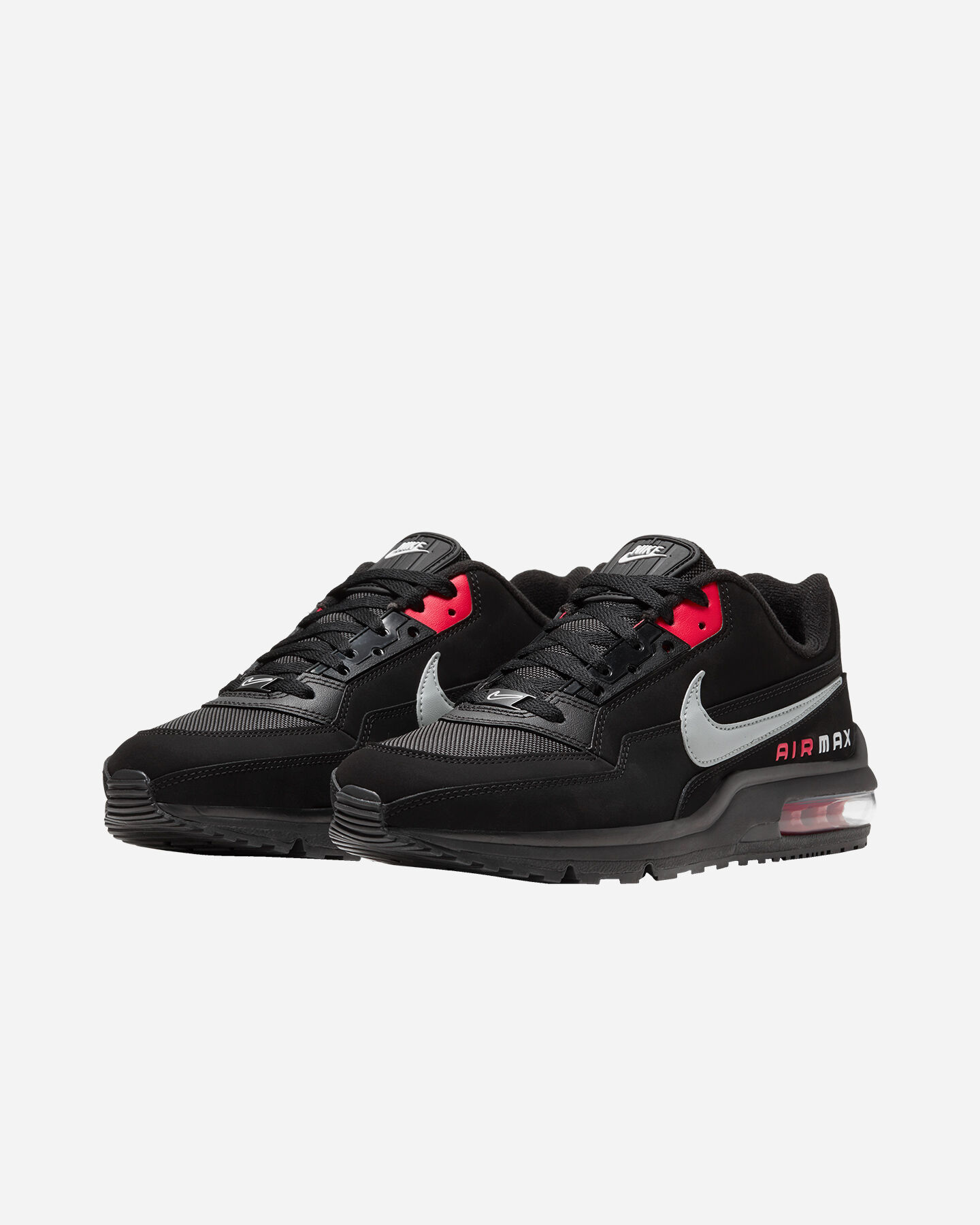Scarpe sneakers NIKE AIR MAX LTD 3 M S5194803 scatto 1