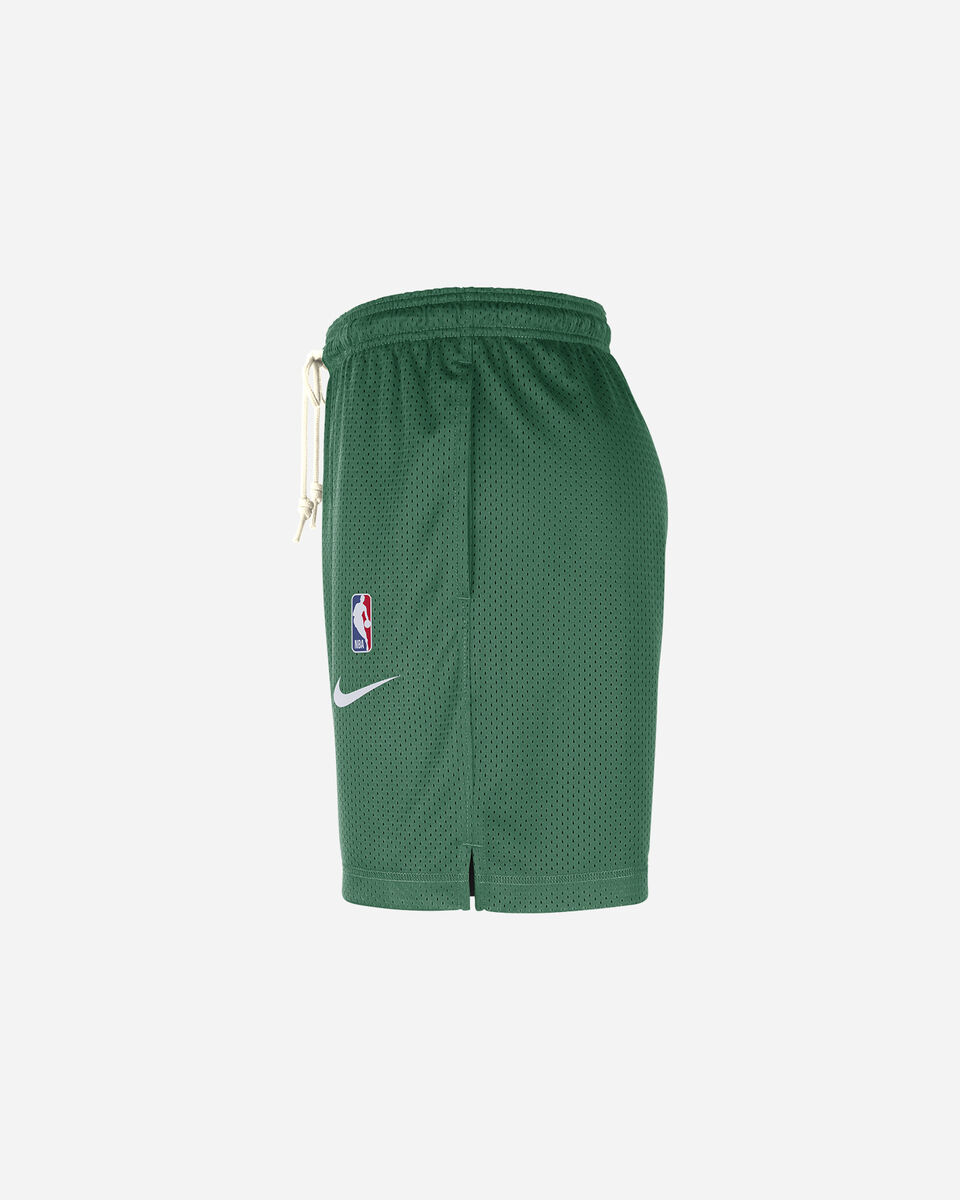 Pantaloncini basket NIKE BOSTON CELTICS STD ISSUES M S5248859 scatto 2