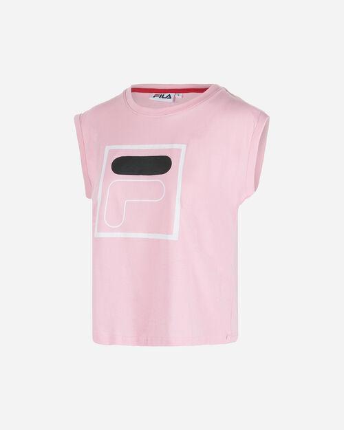 T-Shirt FILA BIG LOGO W