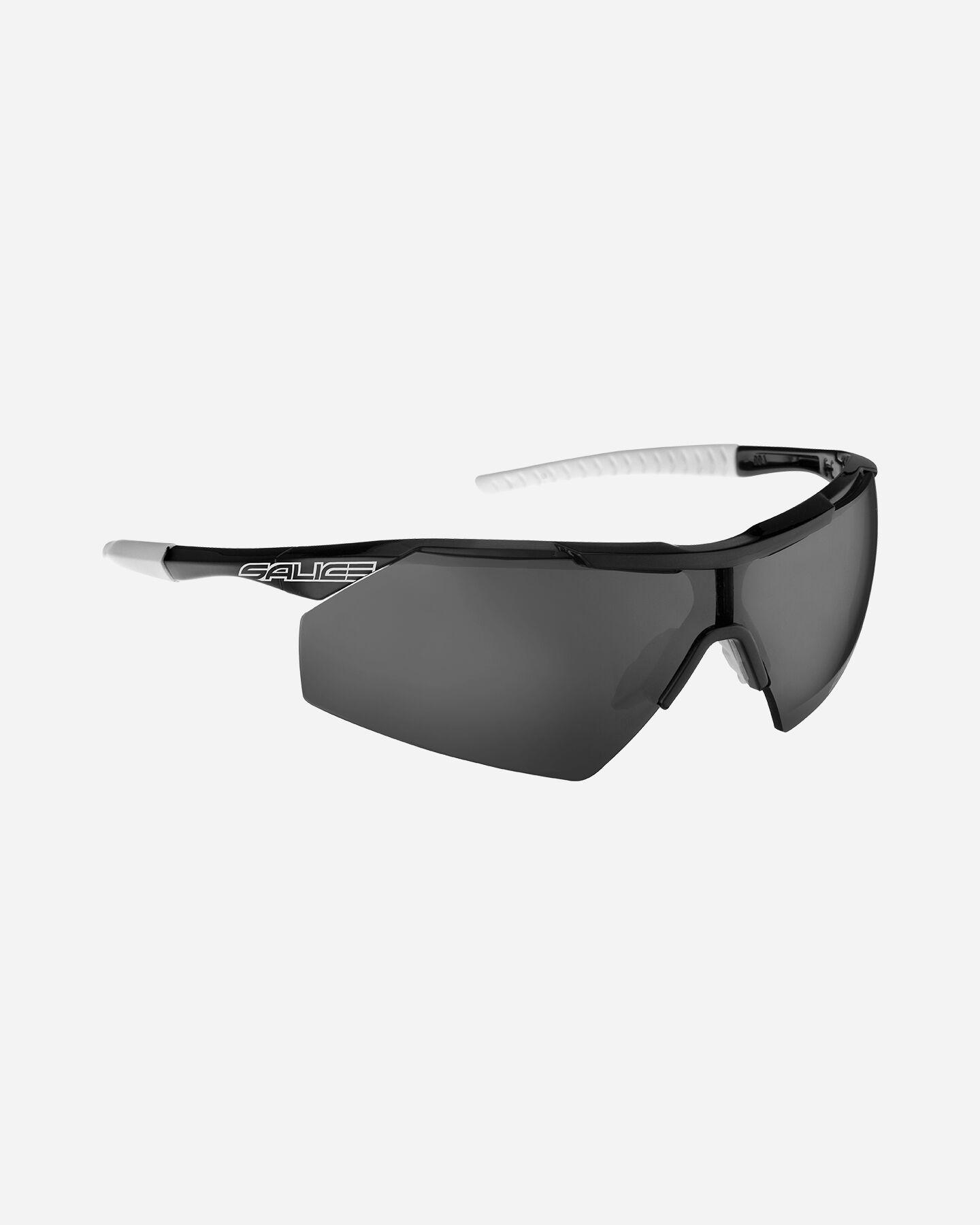 Occhiali ciclismo SALICE 004 CRX S4047818 1 UNI scatto 0