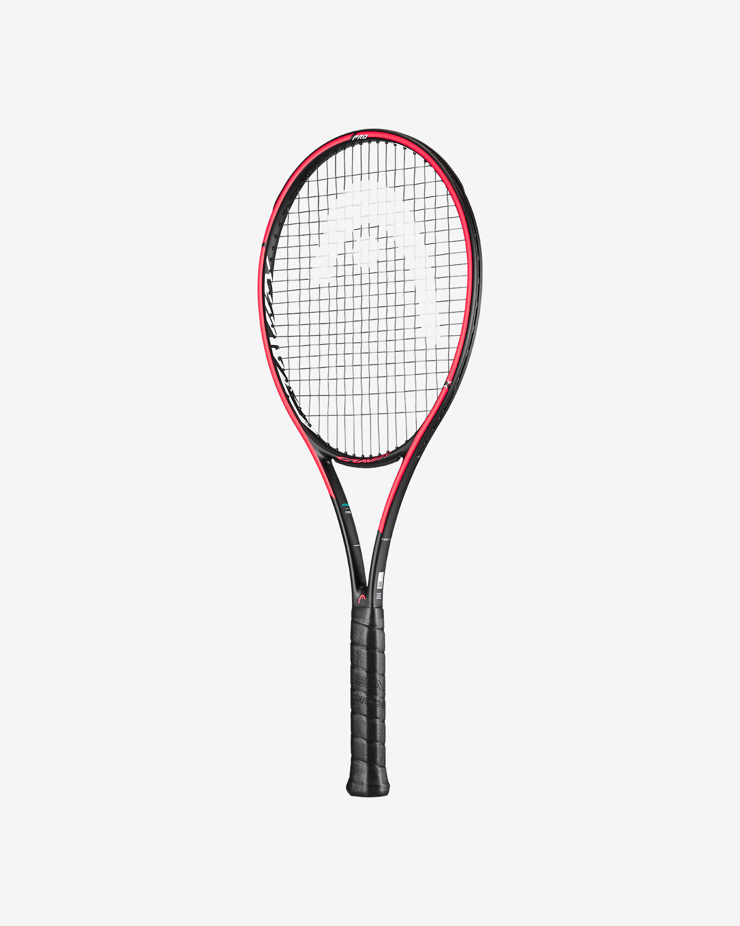 Telaio tennis HEAD GRAPHENE 360+ GRAVITY PRO S5185562 scatto 3