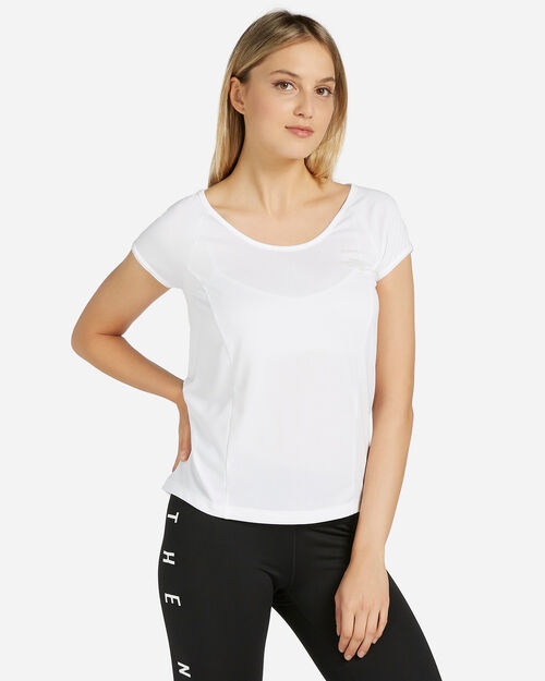 T-Shirt THE NORTH FACE HIKESTELLER W
