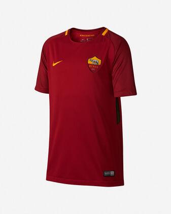 Maglia calcio NIKE ROMA HOME 17-18 JR