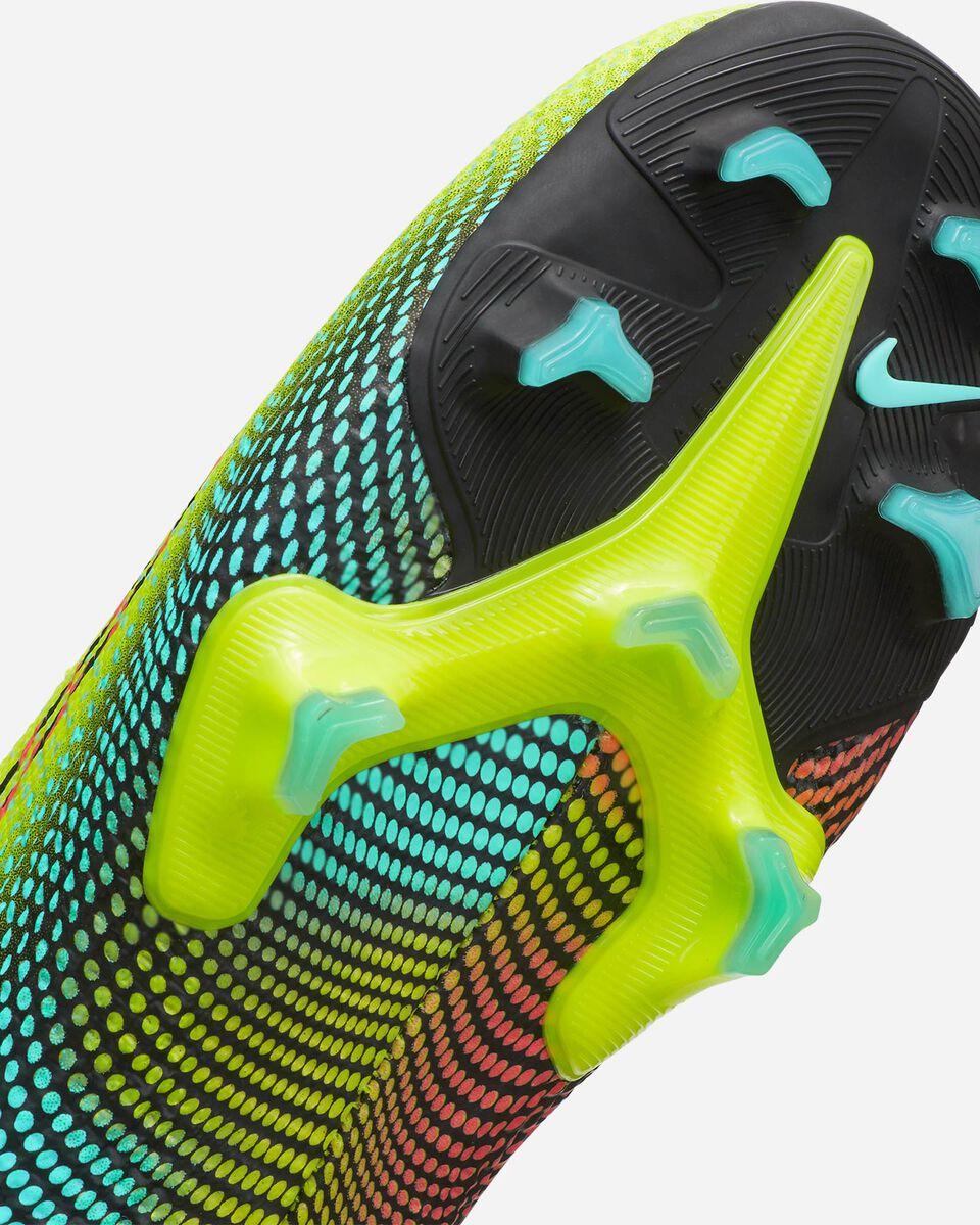 Scarpe calcio NIKE MERCURIAL SUPERFLY 7 ELITE MDS FG JR S5161783 scatto 5