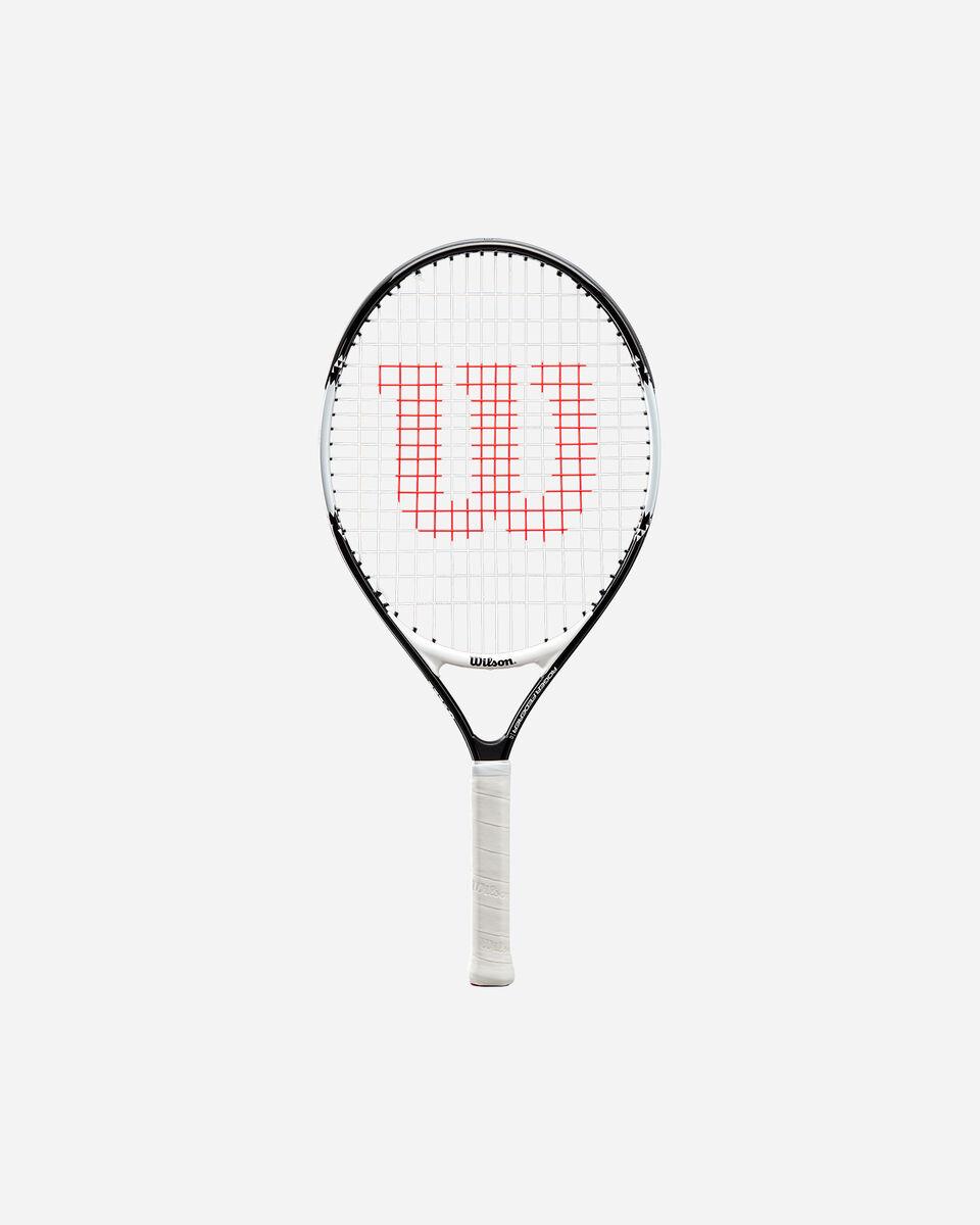 Racchetta tennis WILSON ROGER FEDERER 23 JR S5191507|UNI|23 scatto 0
