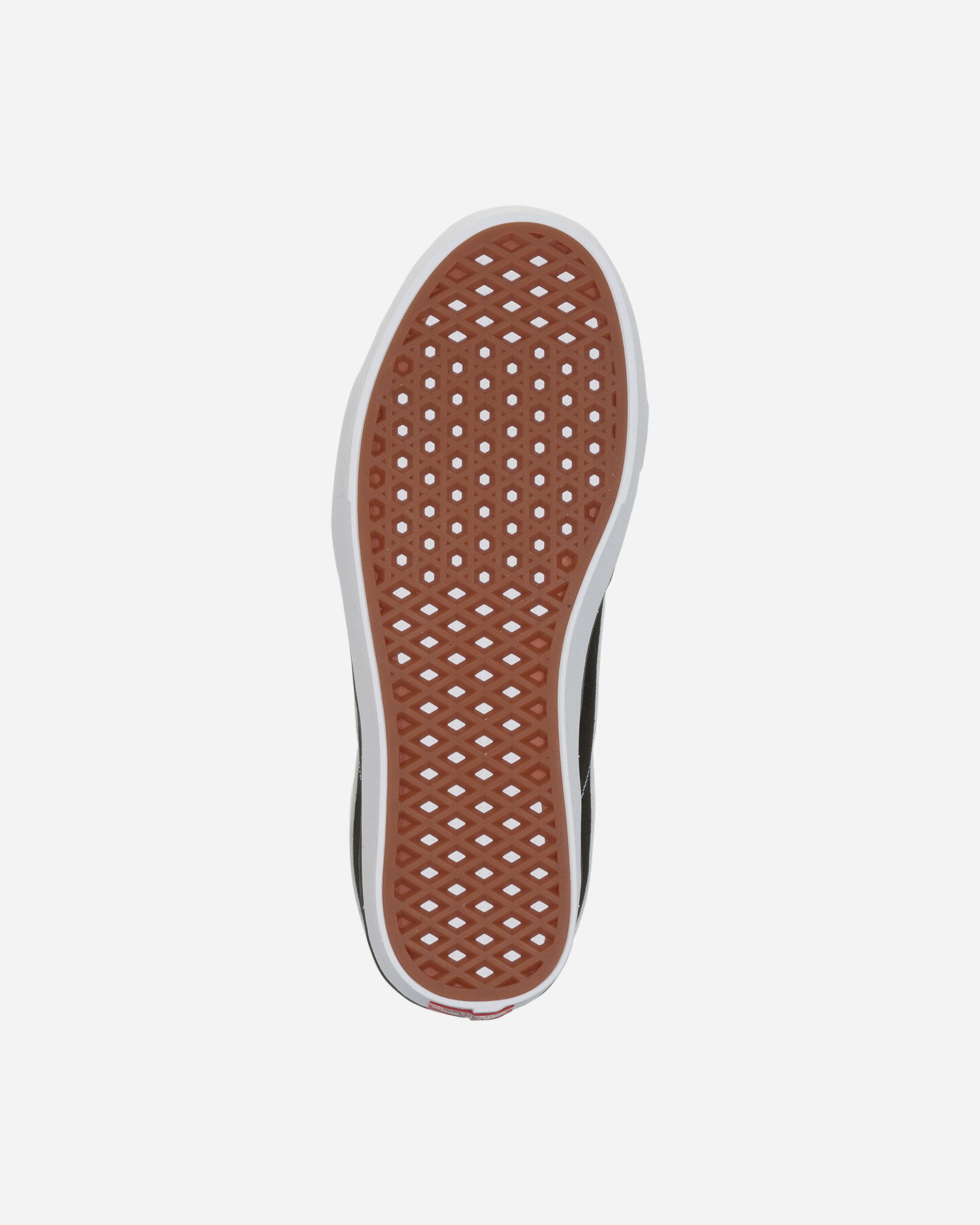 Scarpe sneakers VANS COMFYCUSH SK8-MID CLASSIC S5241257 scatto 2