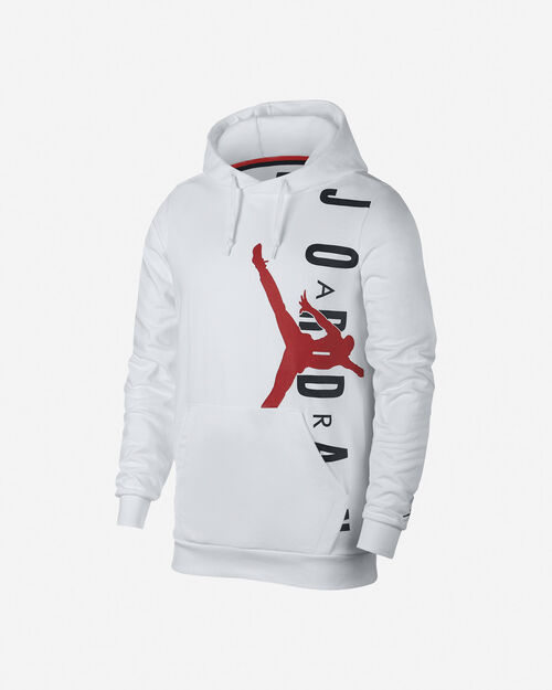 Felpa NIKE JORDAN JUMPMAN AIR LIGHTWEIGHT M