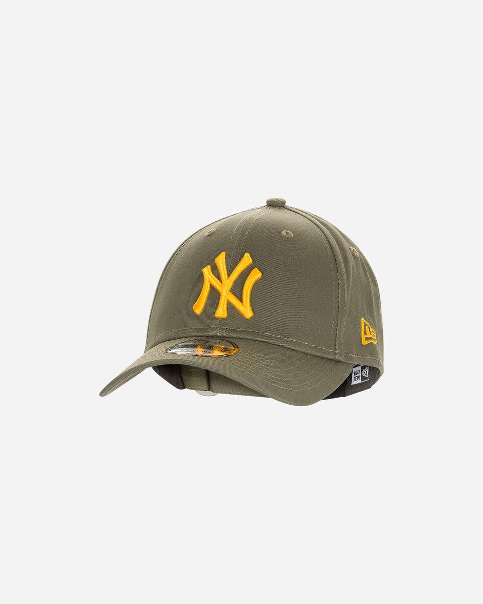 Cappellino NEW ERA 9FORTY NEW YORK YANKEES S5238903|310|OSFM scatto 0