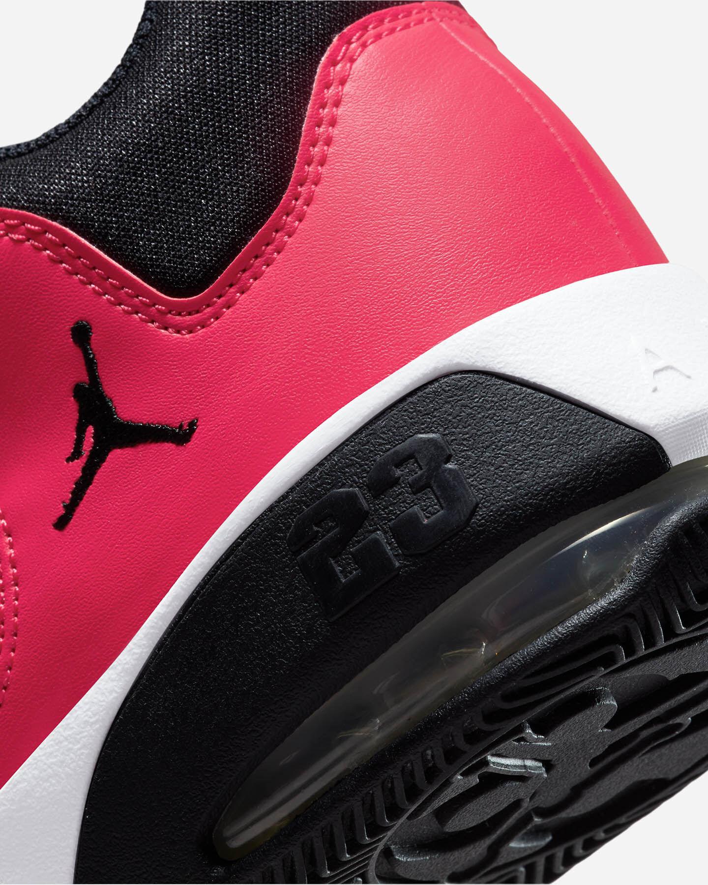 Scarpe sneakers NIKE JORDAN MAX AURA 3 GS JR S5318383 scatto 5
