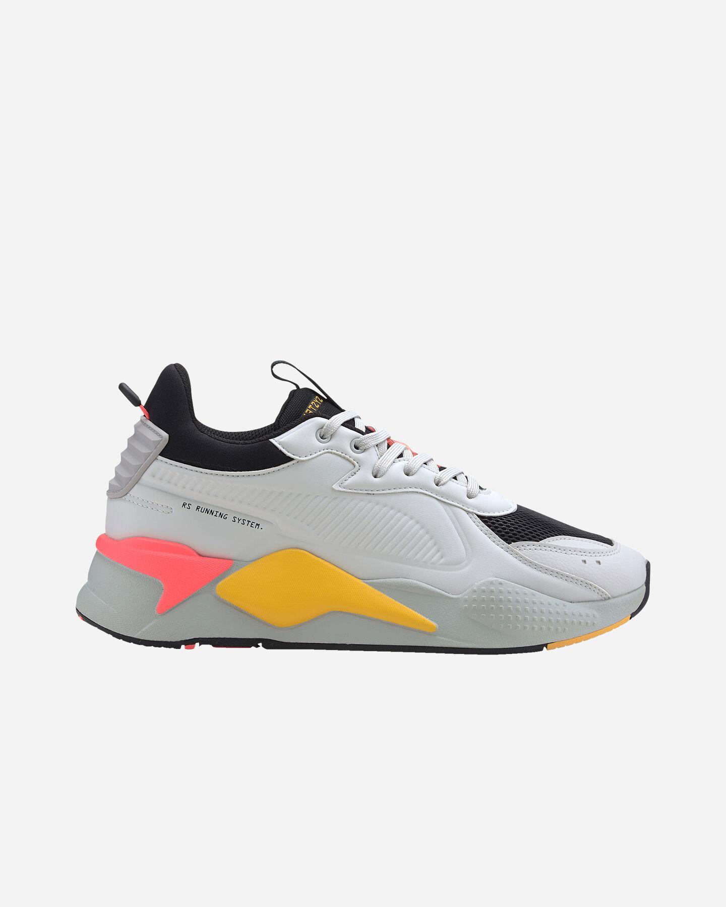Scarpe sneakers PUMA RS-X MASTER M S5172899 scatto 0