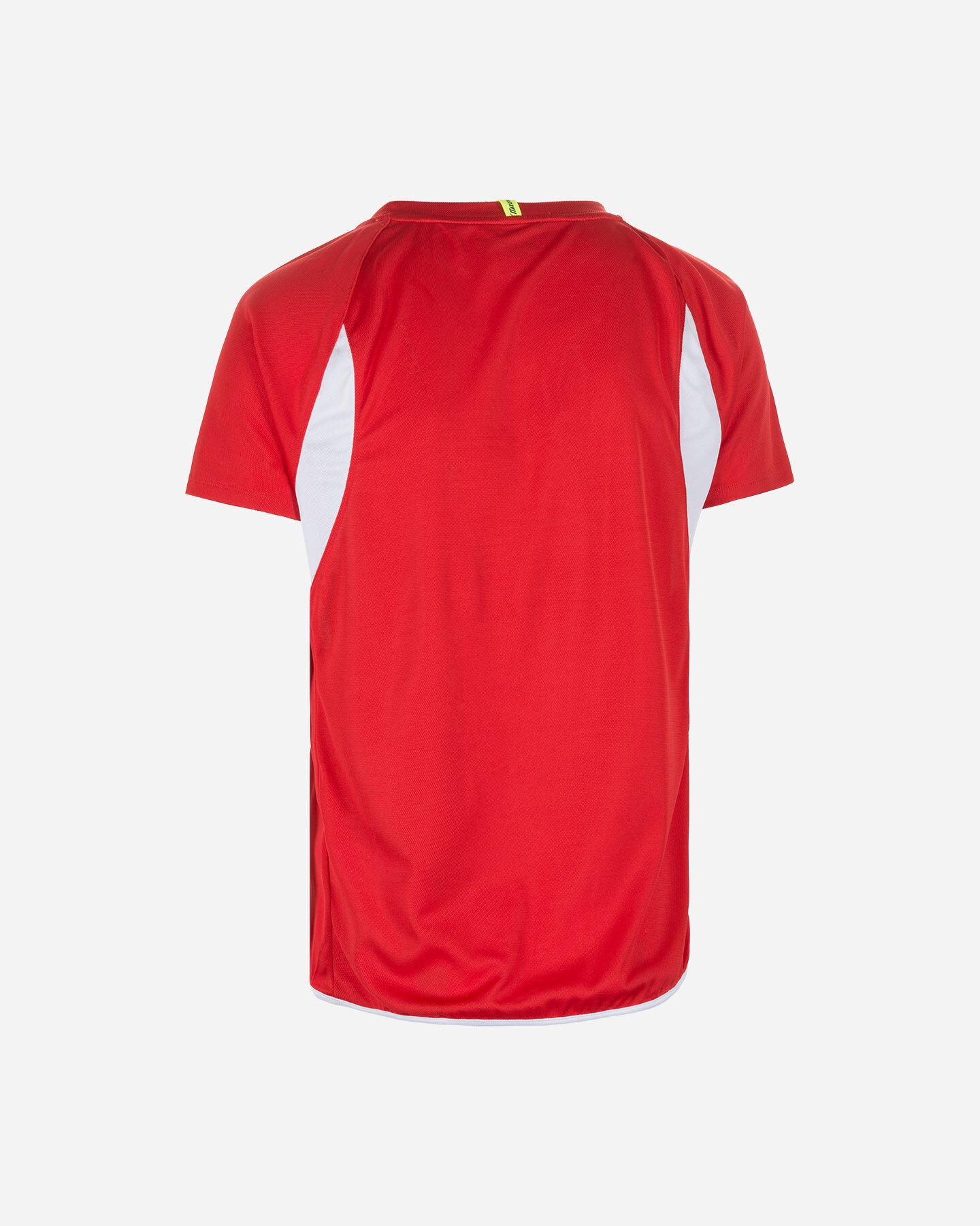 T-Shirt running MIZUNO RUN AUTHENTIC M S5191564 scatto 1