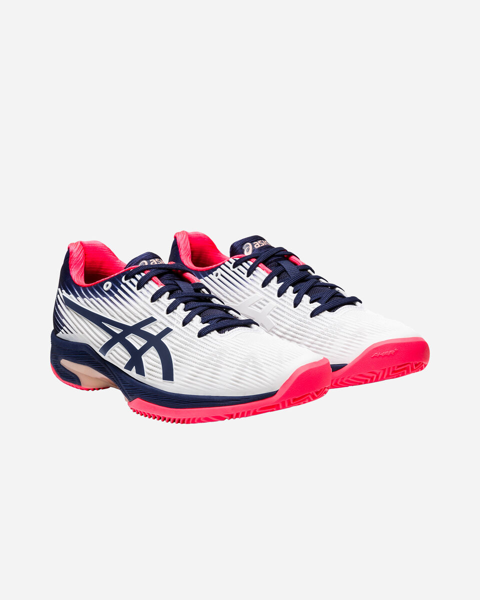 Scarpe tennis ASICS SOLUTION SPEED FF CLAY W S5159468 scatto 1