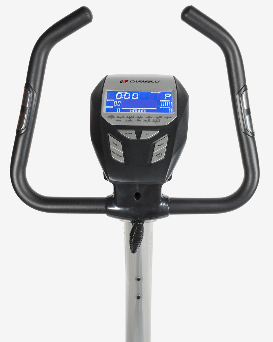 Cyclette CARNIELLI X-15 S4005776|1|UNI scatto 1