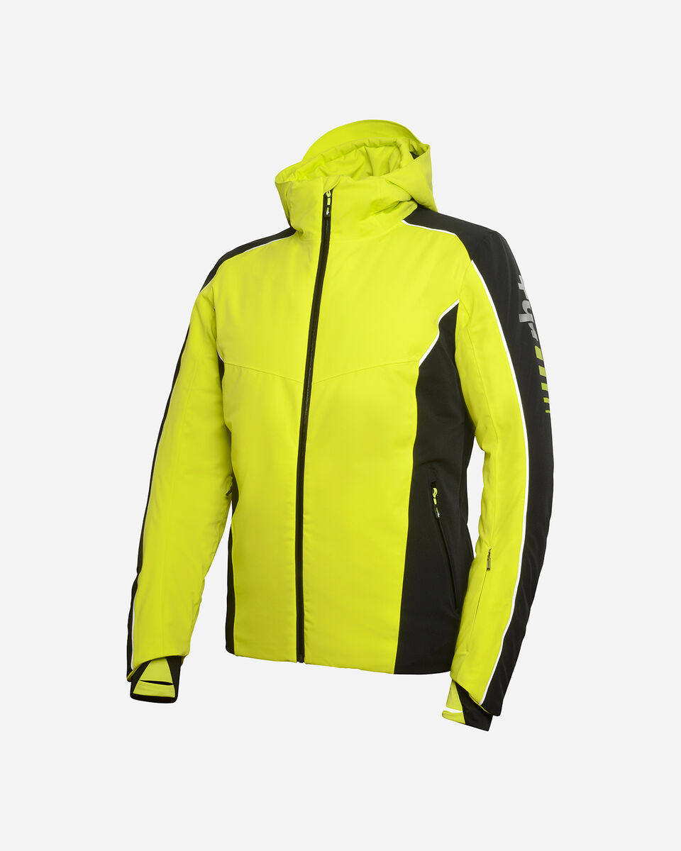 Giacca sci RH+ PRIME HOODIE M S4083315 scatto 0