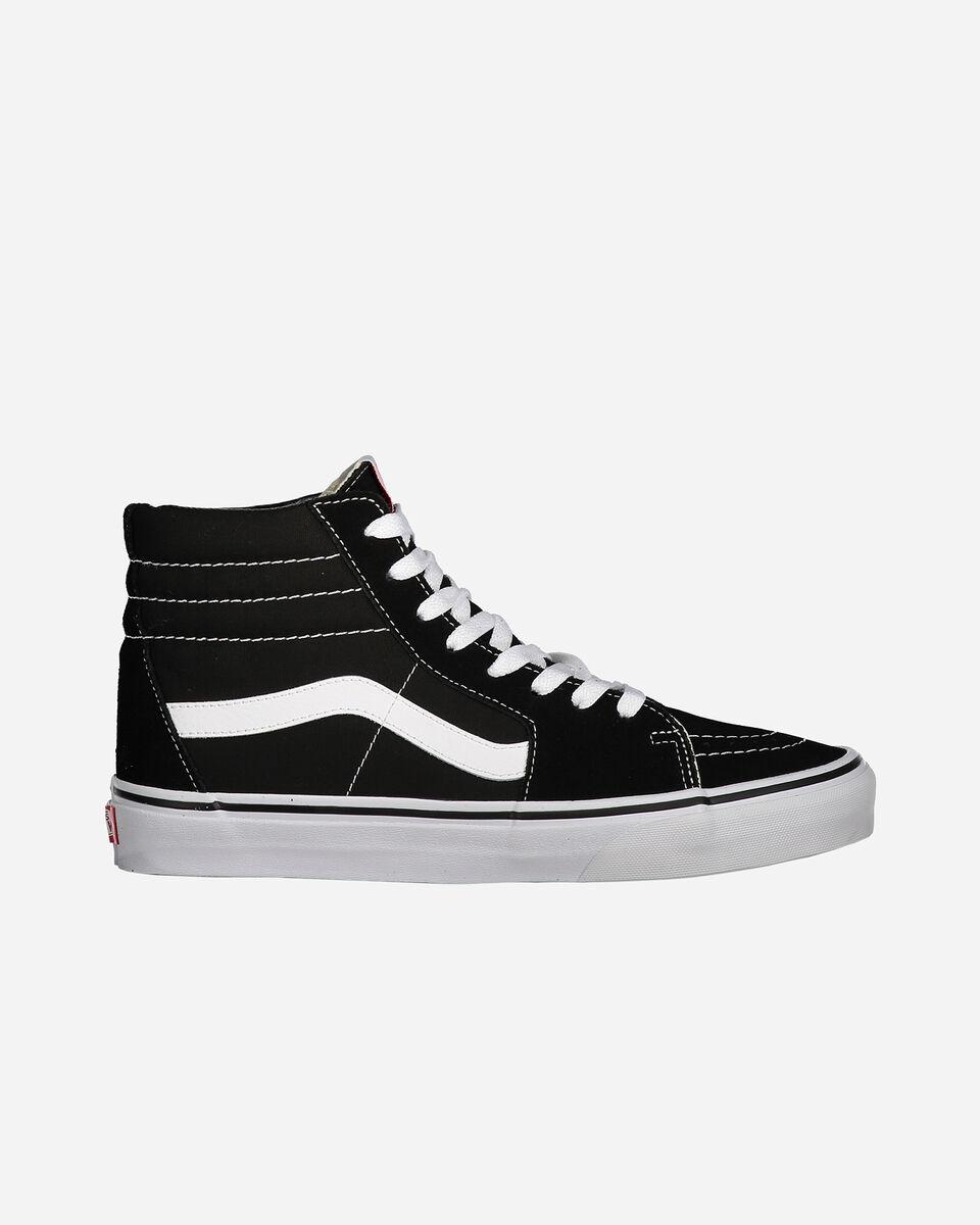 Scarpe sneakers VANS SK8-HI M S1322809 scatto 0