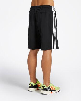 Pantaloncini ADIDAS ESSENTIALS 3-STRIPES FRENCH TERRY M