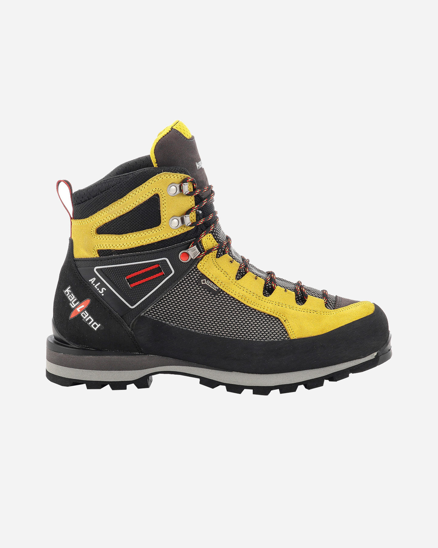 Scarpe alpinismo KAYLAND CROSS MOUNTAIN GTX M S4096136 scatto 0