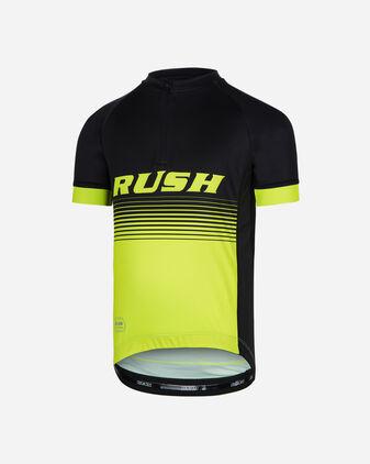 Maglia ciclismo RUSH TIMOTY JR